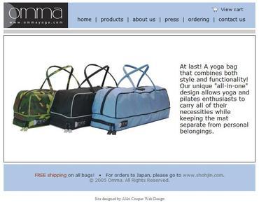 Omma_bag